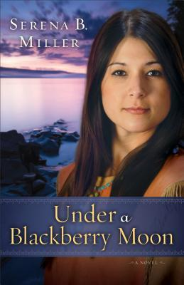 Under a Blackberry Moon (Michigan Northwoods, #3)