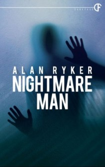 Nightmare Man- TTT Books about Ghosts