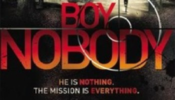 Boy Nobody (The Unknown Assassin #1) – Allen Zadoff