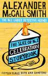 The Slice of No. 1 Celebration Storybook