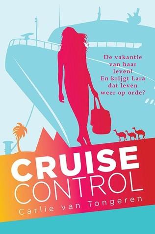 Cruise Control Boek omslag