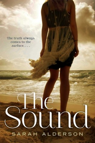 {Review} The Sound by @SarahAlderson @simonschuster