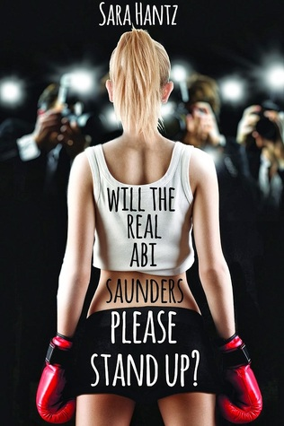 Review: Will The Real Abi Saunders Please Stand Up