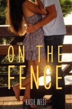 {Review} On the Fence by @kasiewest @HarperTeen