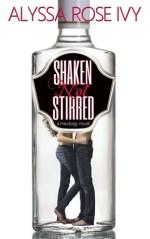 {Review} Shaken Not Stirred by Alyssa Rose Ivy