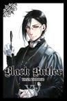 Black Butler, Vol. 15 (Black Butler, #15)