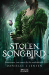 Stolen Songbird (The Malediction Trilogy, #1)