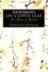 Dewdrops on a Lotus Leaf: Zen Poems of Ryokan
