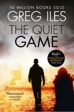 {Audiobook Review} The Quiet Game by Greg Iles