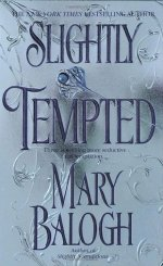Book Review: Mary Balogh's Slightly Tempted
