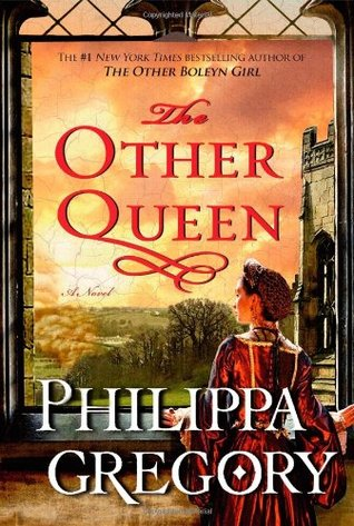 the Other Queen book review