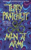 Men at Arms (Discworld, #15)