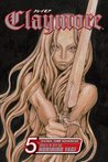 Claymore, Vol. 05: The Slashers (Claymore, #5)