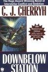 Downbelow Station (Company Wars, #1)