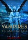 The Vampires of Manhattan (Vampires of Manhattan, #1)