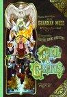 Girl Genius, Vol. 10: Agatha Heterodyne and the Guardian Muse (Girl Genius #10)