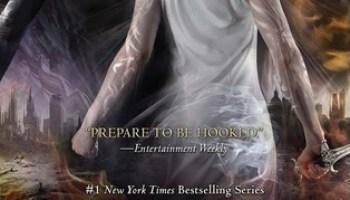 City of Heavenly Fire (TMI #6) – Cassandra Clare