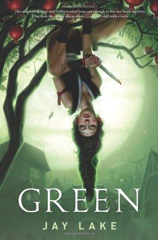 Green (Green Universe #1)
