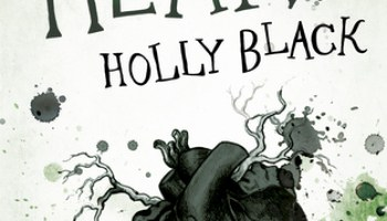 Black Heart (The Curse Workers #3) – Holly Black