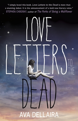 Book Review: Love Letters to the Dead