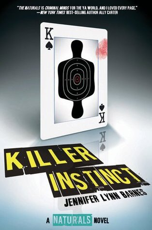 ARC Review: Killer Instinct