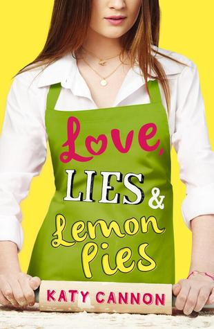 Book Review: Love, Lies and Lemon Pies