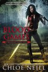 Blood Games (Chicagoland Vampires, #10)