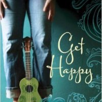 ARC Review: Get Happy by Mary Amato
