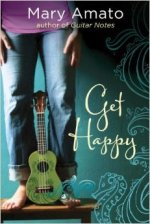 {Guest Post Song+Giveaway} Get Happy by Mary Amato @maryamato