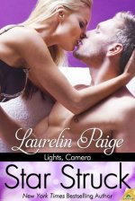 {Review+Giveaway} Star Struck by Laurelin Paige