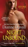Night Unbound (Immortal Guardians, #5)