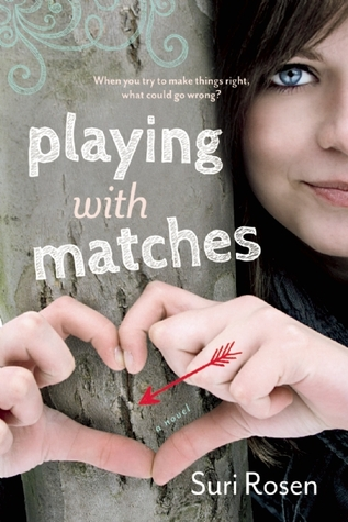 Book Review: Playing With Matches