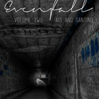 Review: Evenfall: Volume 1: Director's Cut Part II (In the Company of Shadows #1) by Santino Hassell & Ais