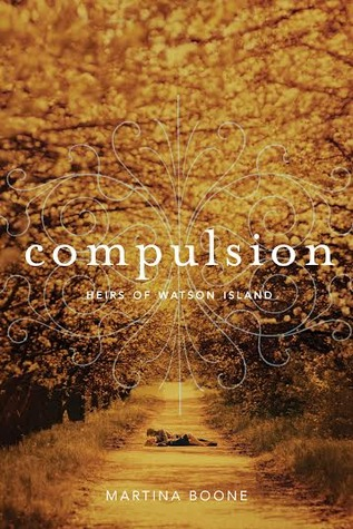 Compulsion by Martina Boone | Book Review