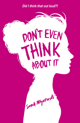 Book Review: Don't Even Think About It