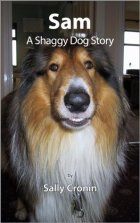 Sam, A Shaggy Dog Story by Sally Cronin