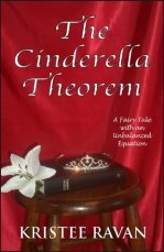 {Review+Giveaway} The Cinderella Theorem by Kristee Ravan