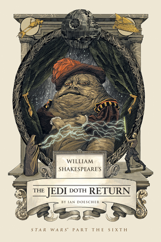 Interview With Ian Doescher, author of The Jedi Doth Return