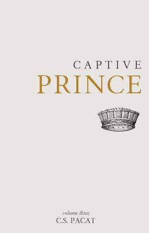 Captive Prince Book 3