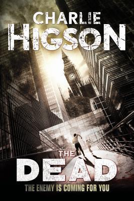 The dead van Charlie Higson