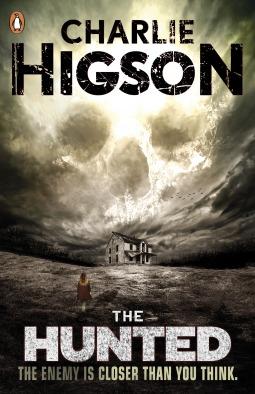 Recensie: The hunted van Charlie Higson