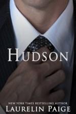 {Teaser+Giveaway} Hudson by Laurelin Paige