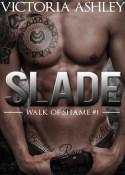 Slade (Walk of Shame, #1)