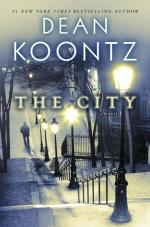 Book Review: Dean Koontz's The City