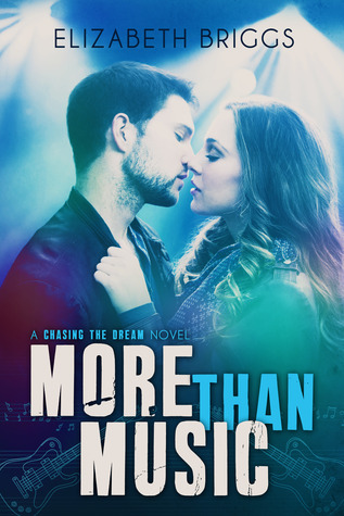 Review: More Than Music by Elizabeth Briggs