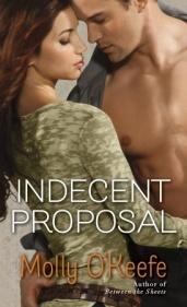 Indecent Proposal (Boys of Bishop, #4)