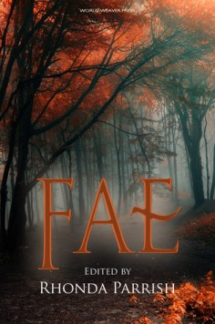 Fae anthology