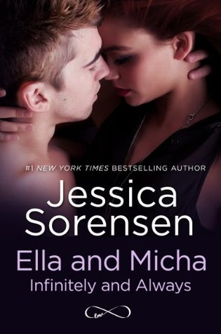 Release Day Event – Excerpt and Giveaway:  Ella and Micha: Infinitely and Always by Jessica Sorensen