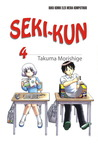 Seki-kun Vol. 4