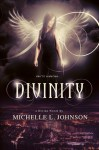 Divinity by Michelle L. Johnson